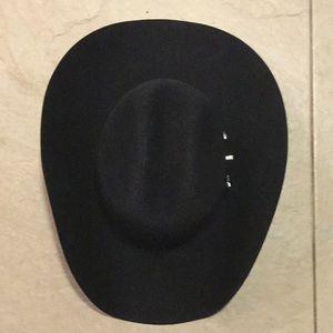 Seratelli 5x western show hat